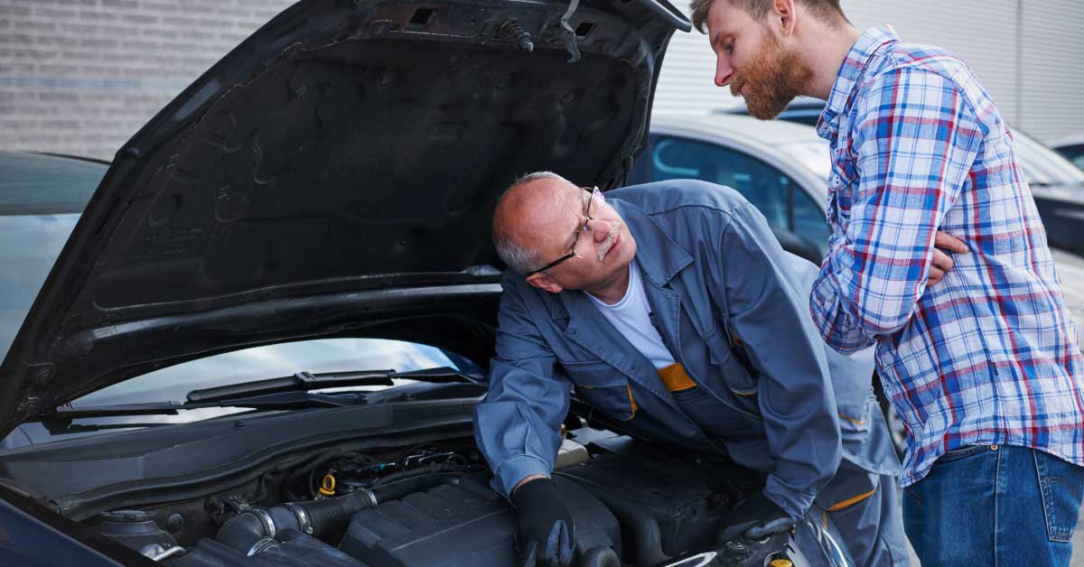 Questions to ask when choosing a car mechanic